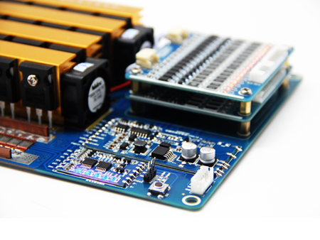 BMS with SMBUS ,I2C/HDQ Communication protocol ,Battery BMS/PCM/PCB